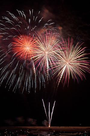 20060704 Destin Fireworks 037