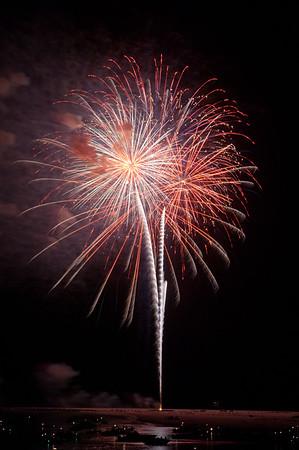 20060704 Destin Fireworks 115