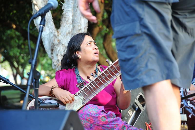 India @ Mindil 2014, Fusion by Kabita Ghosh