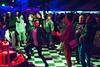 Rad moves at Fringe Club - Kevin Godfrey