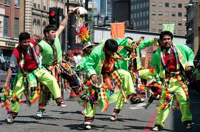 2007 Carnaval Del Pueblo