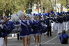 Quincy High School Marching Blue Devils