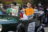 2007 Honorary Grand Marshall - Ethan Canfield