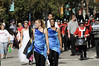 Gateway High School Marching Pathers - Kissimmee, Florida