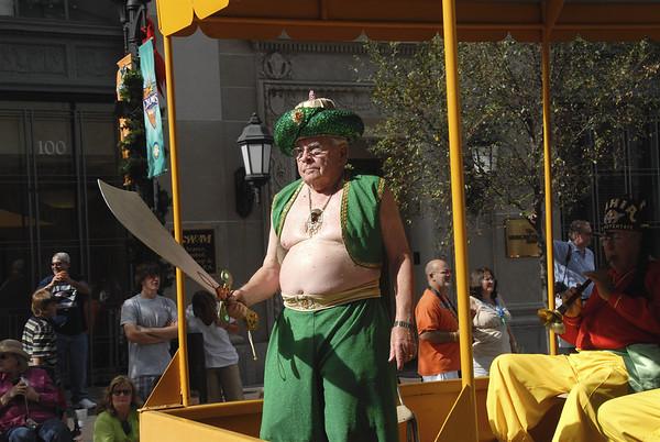 2007 Citrus Parade