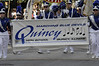 Quincy High School Marching Blue Devils - Quincy, Illinois