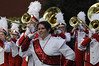St. Henry High School Marching Band - Drum Major - St. Henry, Ohio