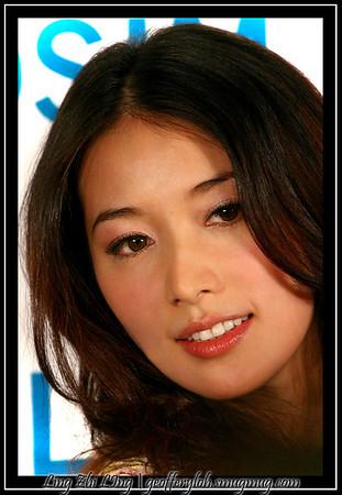 20070907 - OSIM uSqueeze - Ling Zhi Ling Ambassador