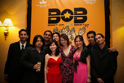 20071114 - GSD BoB Award Dinner