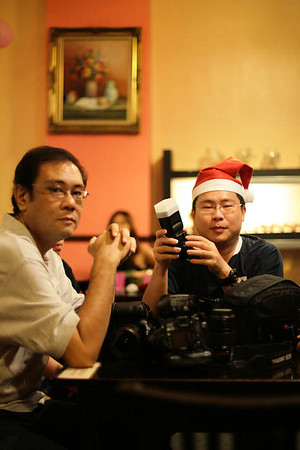 20071215 - Photokaki 3rd Anniversary