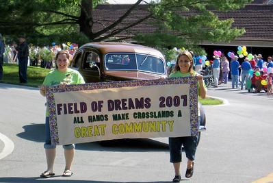 2007 Crosslands Field of Dreams