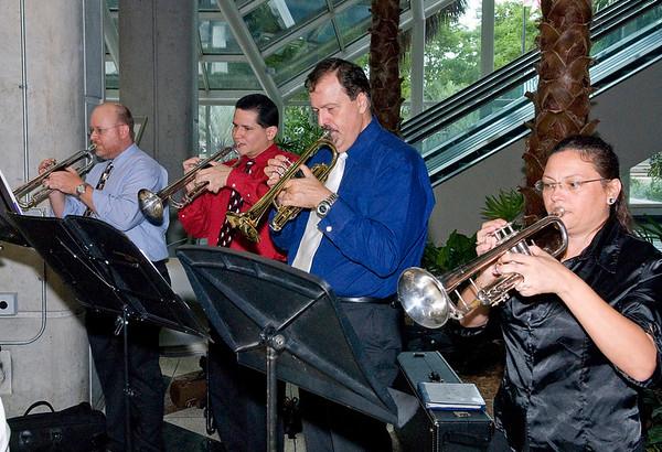 2007 FFB Jazz Band