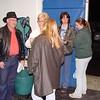 Art Lesser, Cheryl Basin, Cindy and Anna Machado.