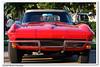 1964, Chevrolet Corvette