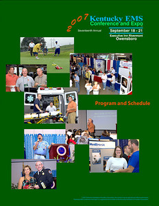 2007 Kentucky EMS Conference and Expo