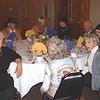 Adeline Forrest, Roy Gustafson, Shellie Duggan, Mary Jo and Ron Harris, Valerie Kieser, BJ MacClellan & Trudy Green