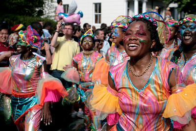 2007 Notting Hill Carnival