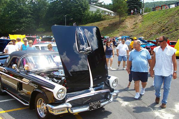 2007 Pottsville Cruise
