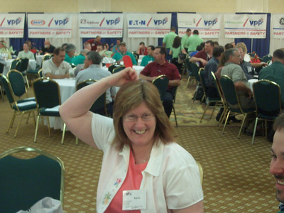 2007 Region VII Conference