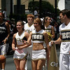 Georgia Tech (GATech) Cheerleaders