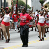 Mount Zion High School Marching Bulldogs Marching Band