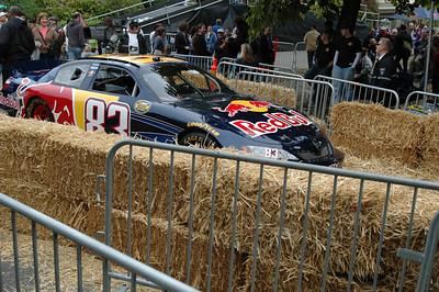 2007 Sept Red Bull Derby