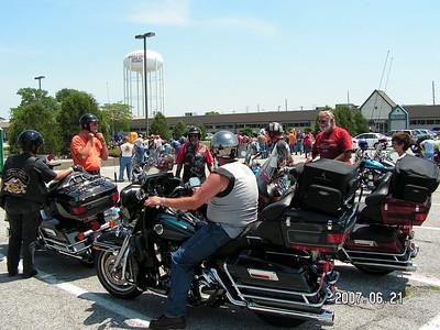 2007 State HOG Rally