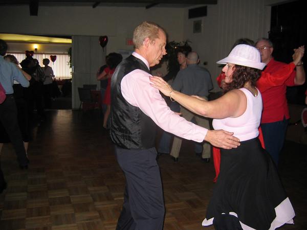 2007 Valentine's Day