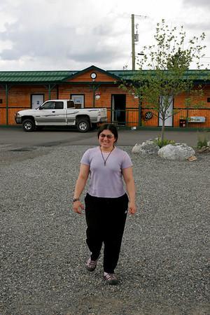 2007 Yukon River Quest: Travel & Misc.