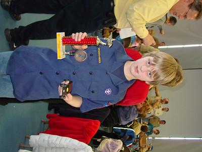 2007 pinewood derby