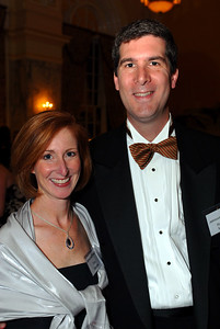 Nashville Bar Foundation Banquet 2007