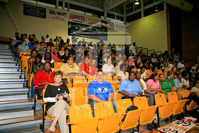 Homecoming Pep Rally before the UNCP Homecoming Game in Pembroke, NC on October 5th, 2007 pep_rally_0013.jpg