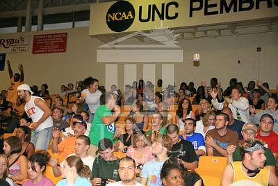 Homecoming Pep Rally before the UNCP Homecoming Game in Pembroke, NC on October 5th, 2007 pep_rally_0020.jpg
