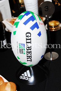 A Night with the All Blacks - Tokyo American Club