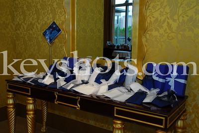 ASIJ- ELC Blue & White Gala Ball at the Ritz Carlton Tokyo