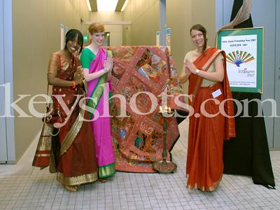 Festival of Colours - Shinsei Bank 2007