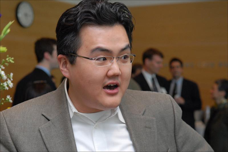 Professor Kang.