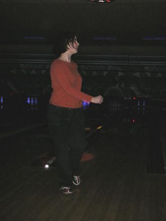 Minnesota Alumni Chapter - Bowling Event