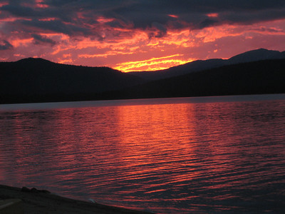 Murtle Lake - Aug 5-11