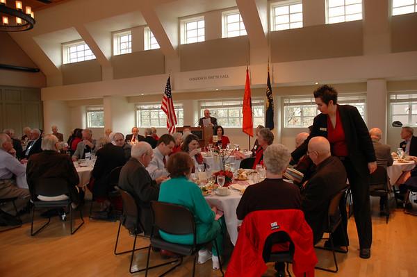 Valentine's Luncheon 2007