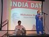 Madhusmita& Gautam Saha, Gandhi's fvrt folk sng 'Viashanav Vajan to tana ra kahiya'