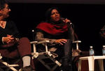 20070414 Mira Nair, 'Power of Ten' panel, re her choice of film 'The Battle of Algiers'