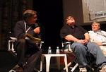 20070414 Julia Reichert on Power of Ten panel discussing Michael Moore's 'Roger & Me'