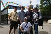 Dave, Bryan, Rick, Bob, and Anna 2, 1108am {copyright 2007, Dilip Barman}