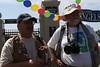 Barney Koszalka and Rich Miller, 1113am {copyright 2007, Dilip Barman}