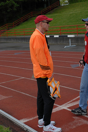 20070519 - Special Olympics - Mt. Hood Community College