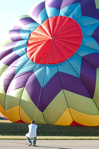 20070720 Ohio Balloon Challenge 070
