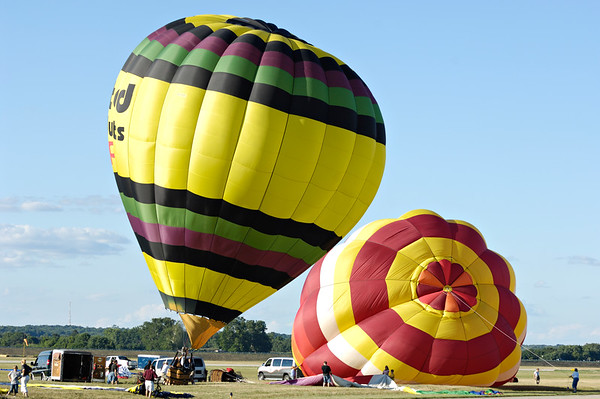 20070720 Ohio Balloon Challenge 016