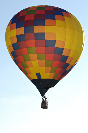 20070720 Ohio Balloon Challenge 100