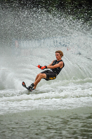 20070727 Ohio Waterski Competition 140